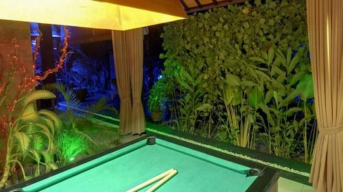 Villa Latebra, Buleleng