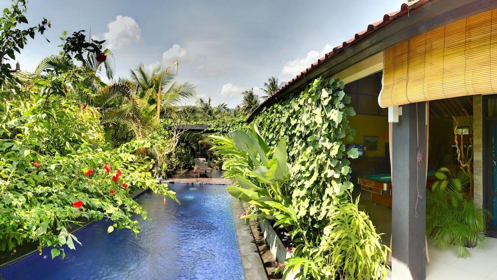 Villa Latebra