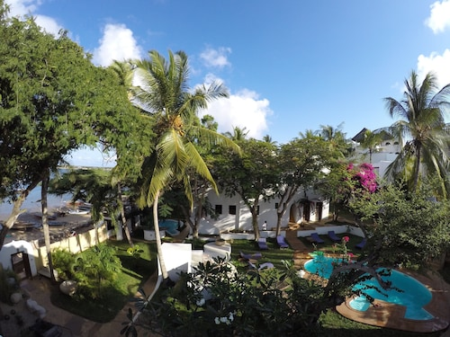 Kijani Hotel, Lamu West