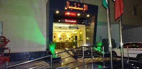 Al Makarim Hyat Furnished Units 1, Jeddah