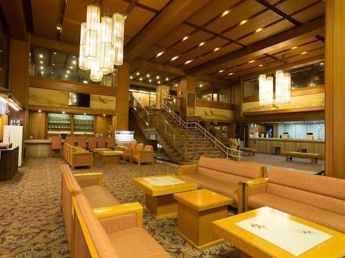 . IKAHO GRAND HOTEL