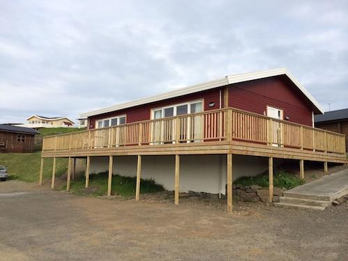 . Framtid apartments and holiday homes