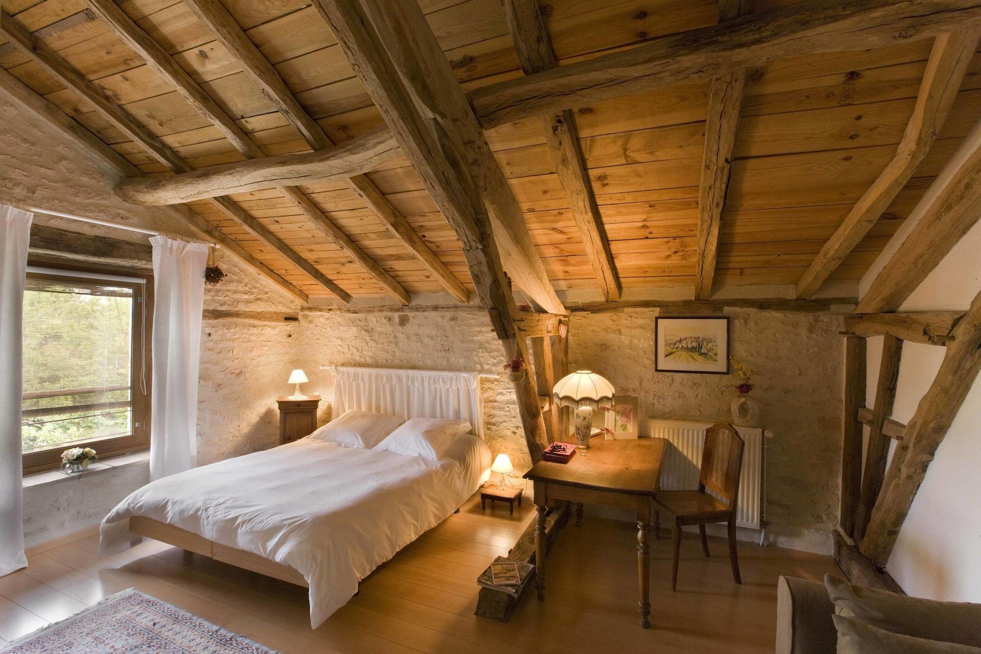 Chambres & Table d'Hôtes La Vayssade, Lot
