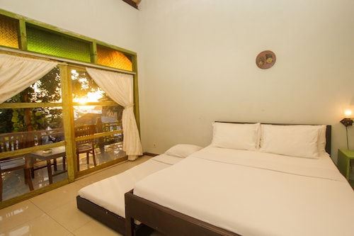 Green Hill Boutique Hotel, Manggarai Barat