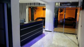 Hotel - Hôtel Marina