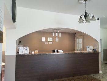 Hotel - Belmont inn