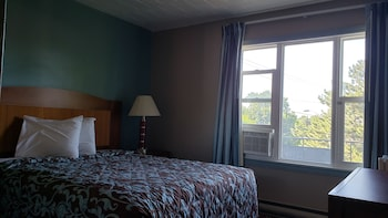 Double Room, 1 Double Bed-Lower Level