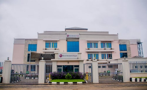 Best Western Plus Ibadan, IbadanSouth-West