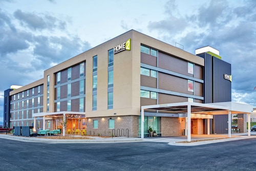 . Home2 Suites by Hilton Helena