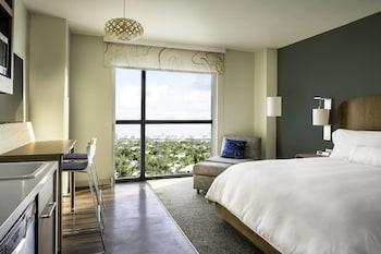 元素羅德岱堡市中心飯店 Element Fort Lauderdale Downtown