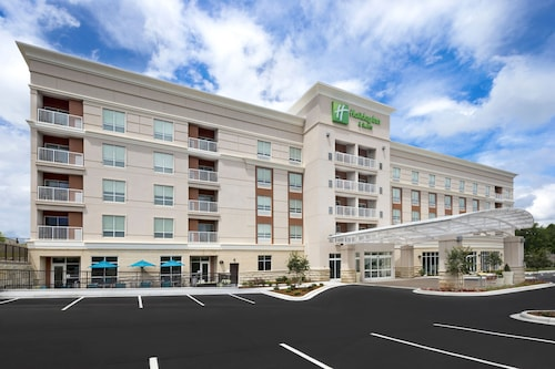 Holiday Inn Hotel and Suites Arden - Asheville Airport, Buncombe