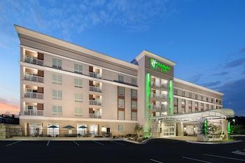阿登 - 阿什維爾機場假日套房飯店 - IHG 飯店 Holiday Inn Hotel and Suites Arden - Asheville Airport, an IHG Hotel