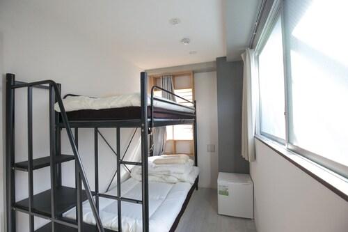 Hotel Mikado - Hostel, Osaka