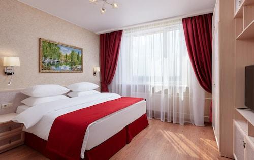 . Hanoi-Moscow Aparthotel