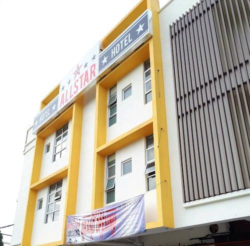 Allstar Hotel, Kuala Selangor