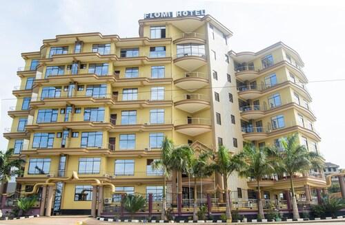 . Flomi Hotel