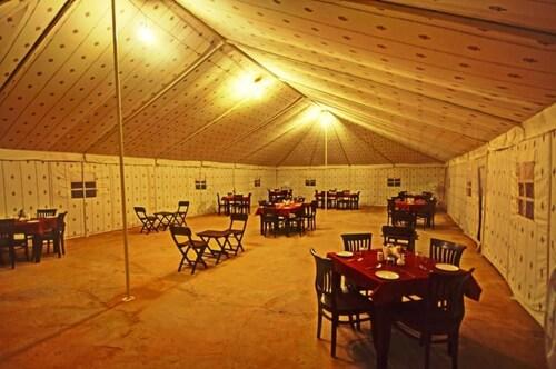 Om Desert Resort, Jaisalmer