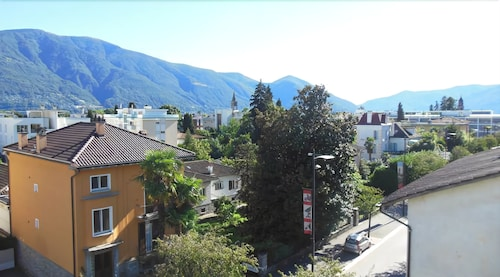 Jazz Hotel Ascona, Locarno