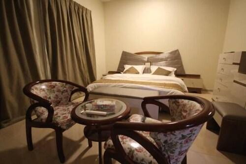 Sorouh Taiba Aparthotels, Jeddah