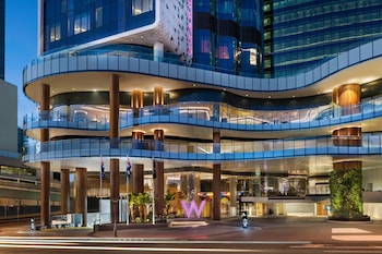W 布里斯本飯店 W Brisbane