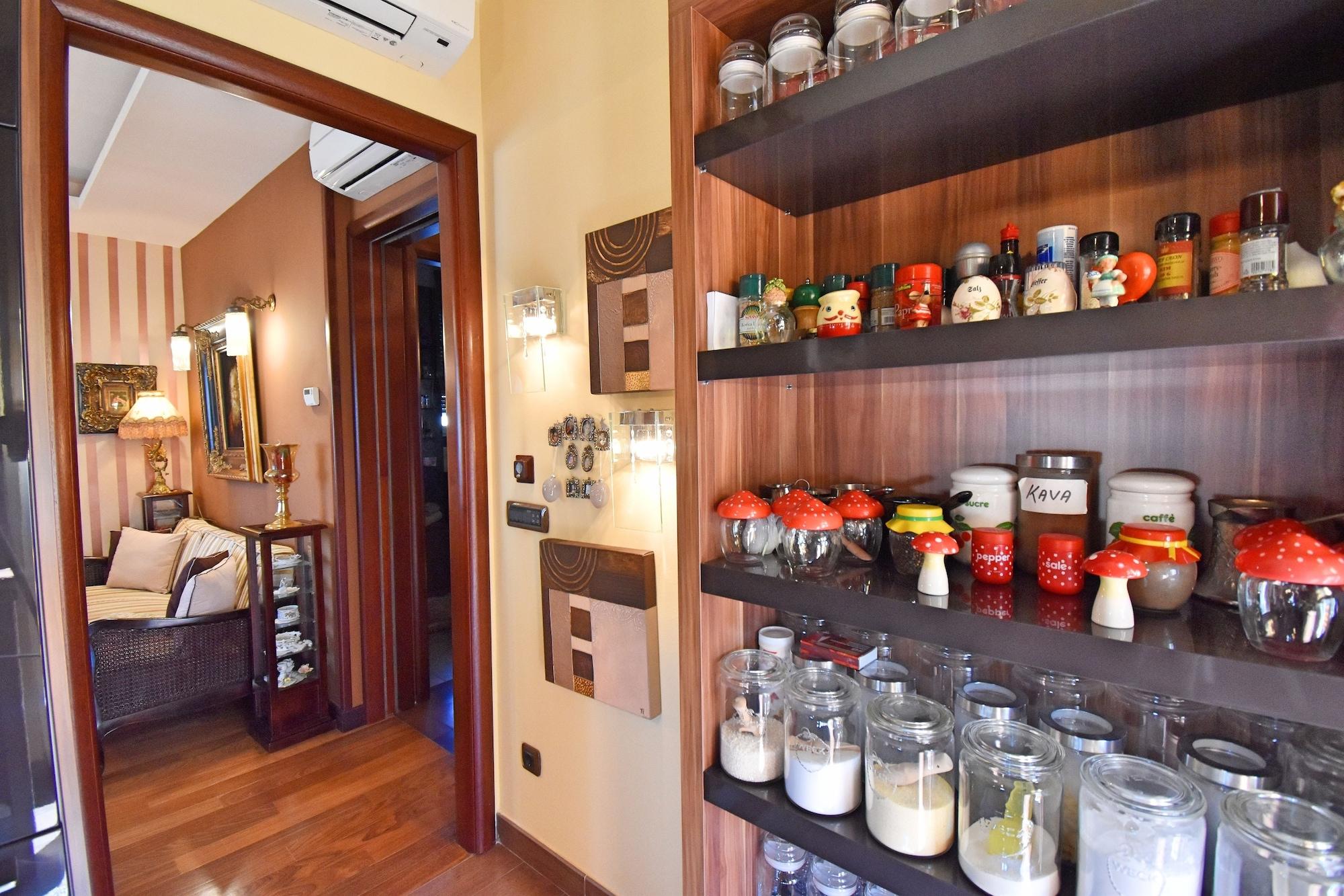 President Suite Apartment, Zagreb