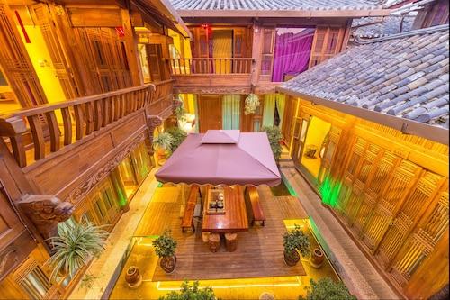 Comfort and Quiet Inn, Lijiang