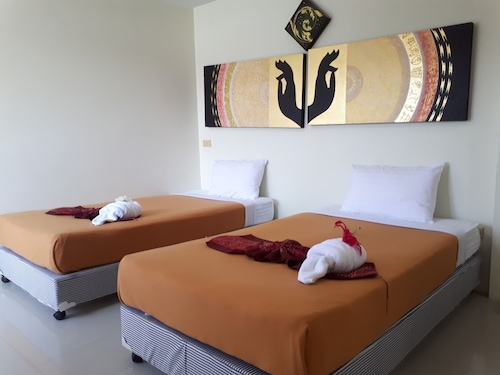 Cha Am De La Mer Hotel, Cha-Am