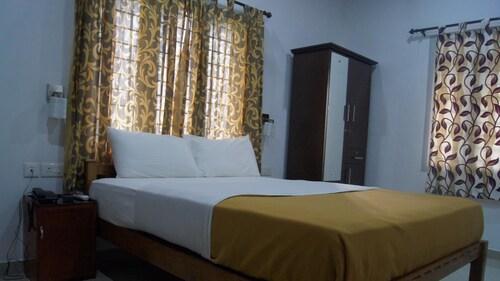 Green Island Resort, Ernakulam