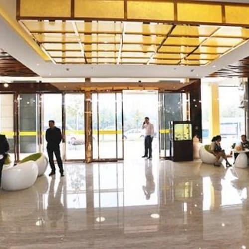 Chutian Lemon Tree Theme Hotel, Wuhan