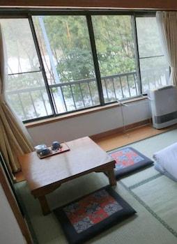 Hotel - Moto-Hakone Guest House