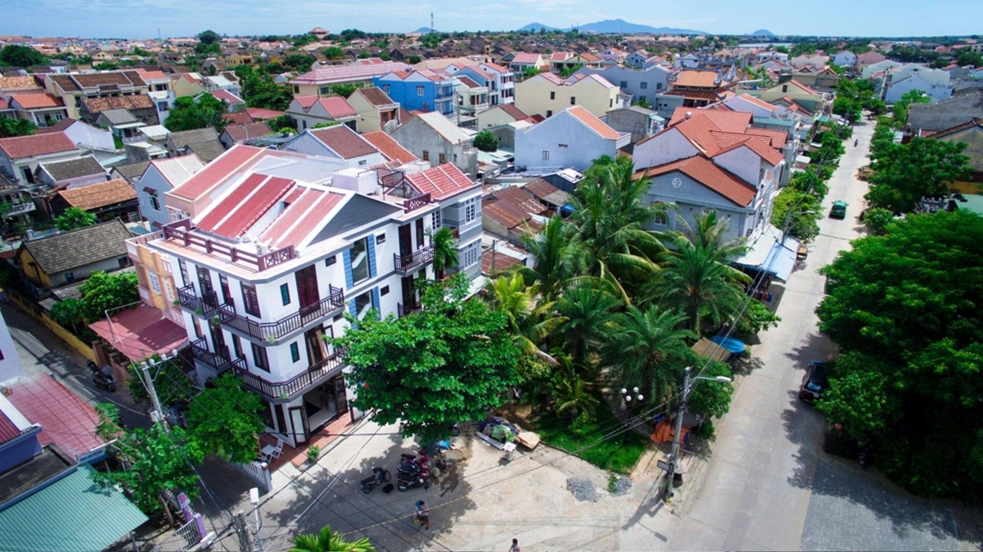 Quynh Chau Homestay, Hội An