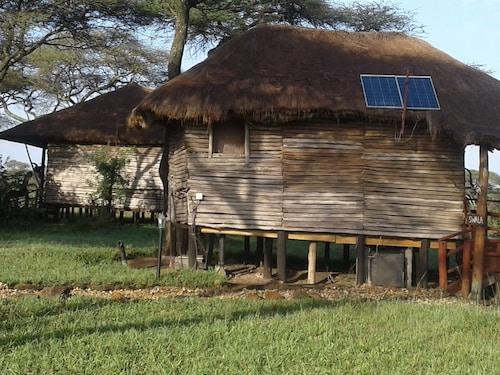 Ikoma Safari Camp, Serengeti