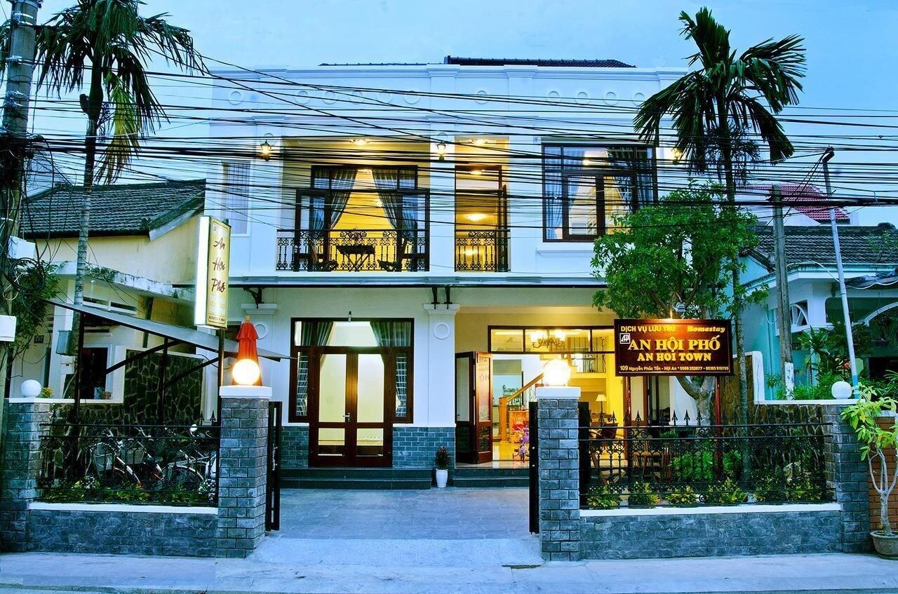 An Hoi Town Homestay, Hội An