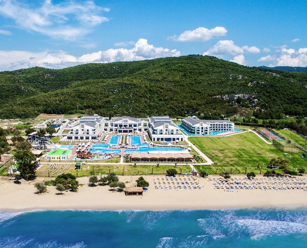 Korumar Ephesus Beach Spa Resort All Inclusive Selcuk
