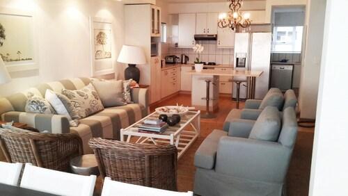 Waterfront Apartment C3, Swakopmund