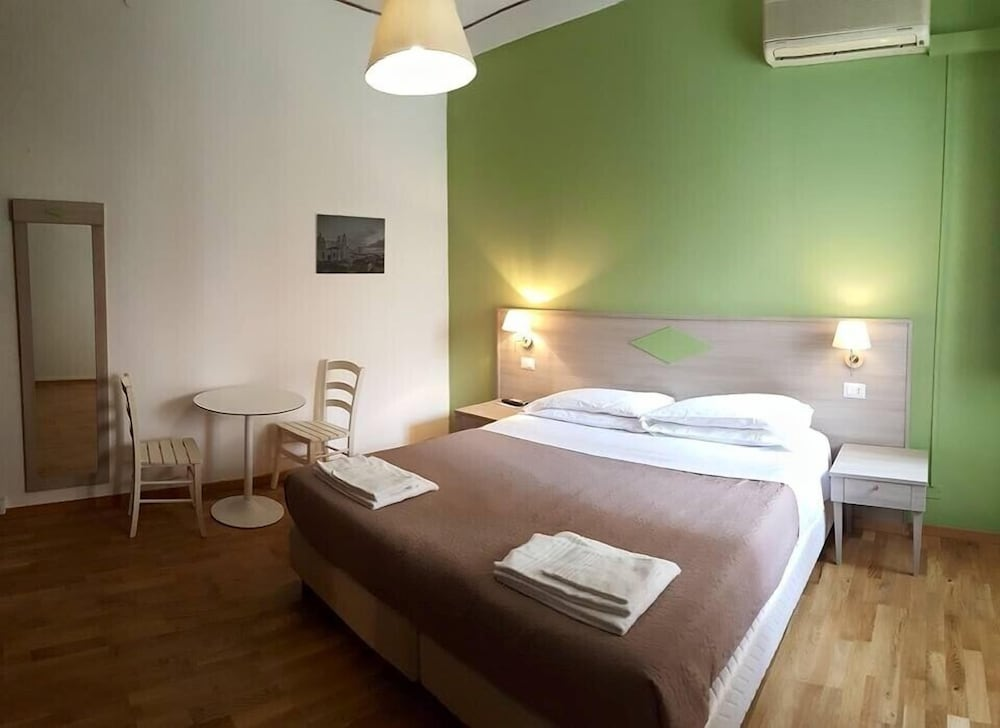 Kaliè Rooms - Guesthouse, Featured Image