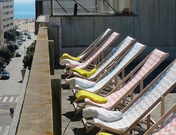 Porto Beach Apartment III