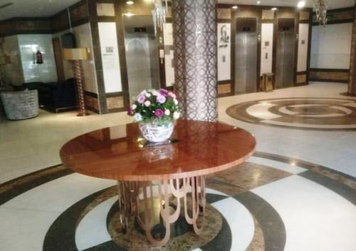 Orchid Saray Hotel Mecca,