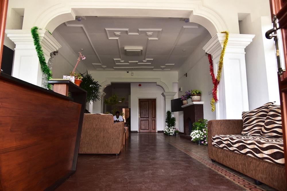 Grand peak tea garden hotel
