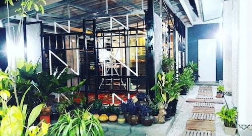 Nisarine Homestay @ Koh Klang, Muang Krabi