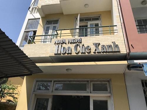 Hoa Cuc Xanh Hotel, Huế