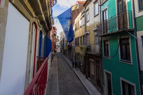Liiiving In Porto - Downtown Charm Apartment, Porto