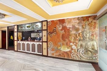 Hotel - Sri Aarvee Hotels