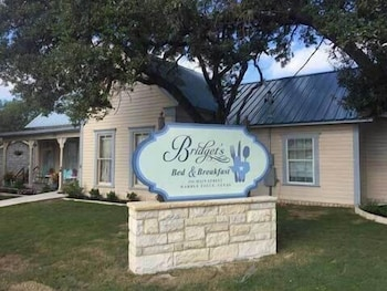 Bridget's Bed & Breakfast