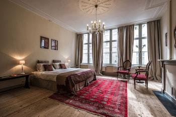 BRAAMBERG BED & BREAKFAST