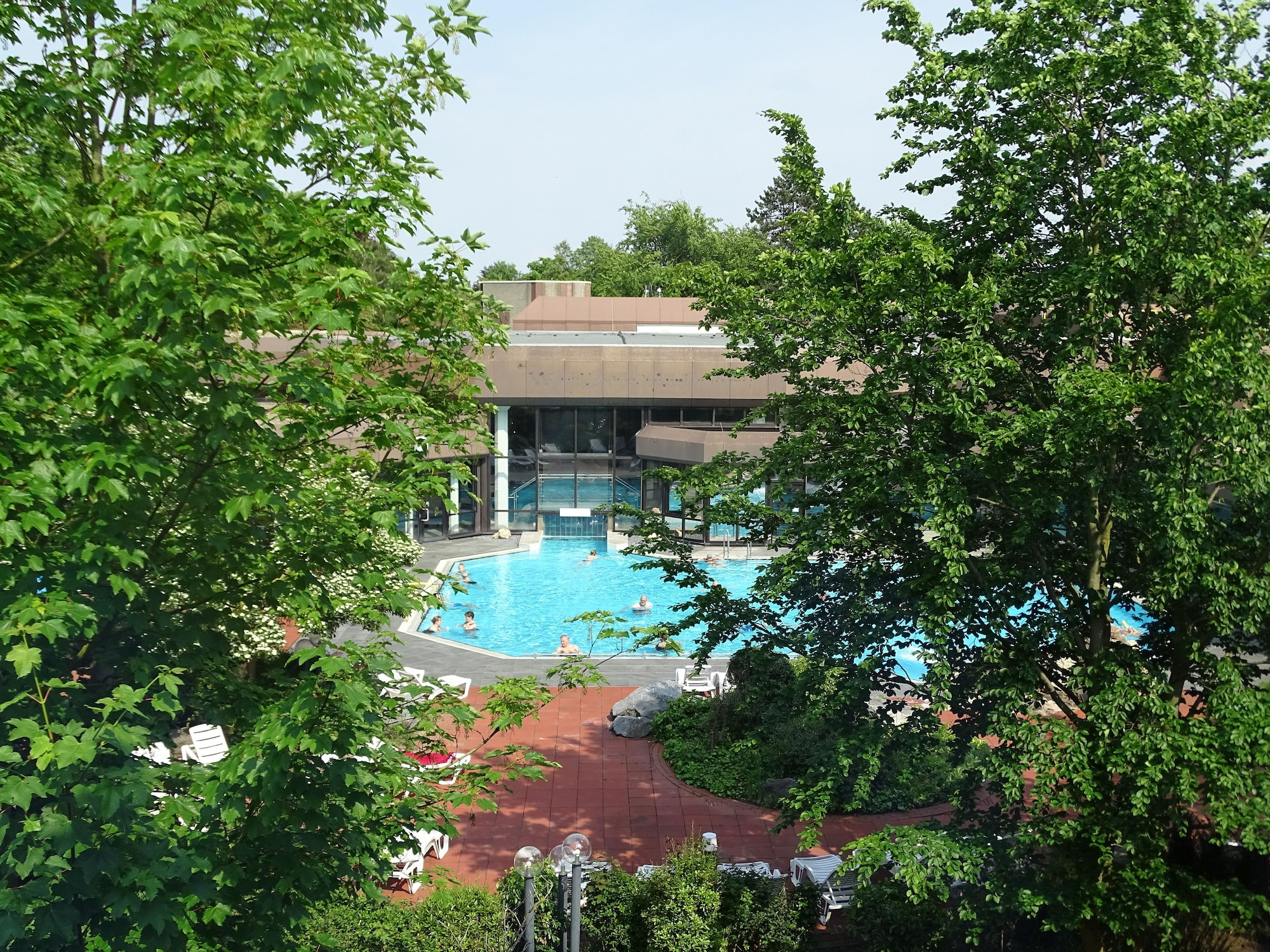 Hotel zur Therme, Soest