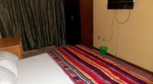 SureRest Hotel & Suites, Amuwo Odofin