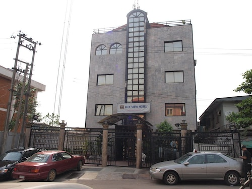 City View Hotel, Ikeja