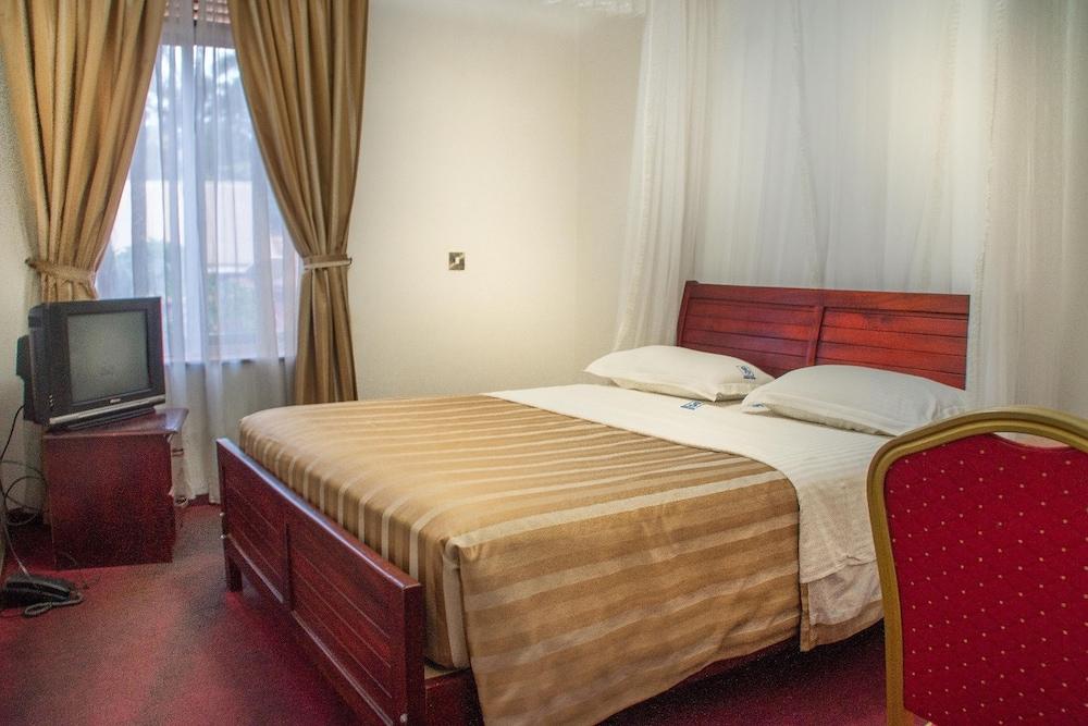 Sheron Hotel, Kampala