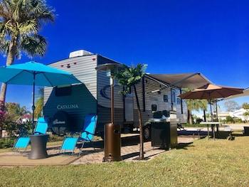 Enduro RV Citrus Valley Resort